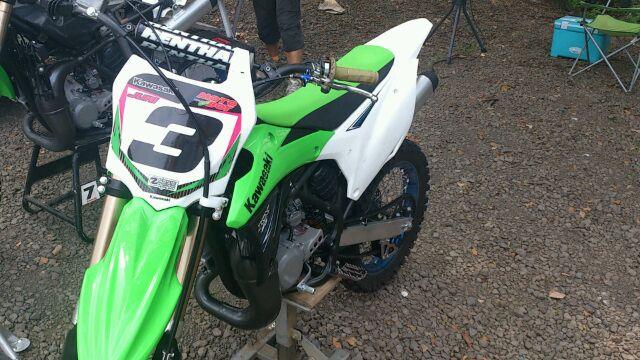 NEW  14モデル KX85