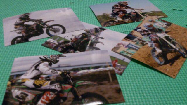 写真とフォトブック